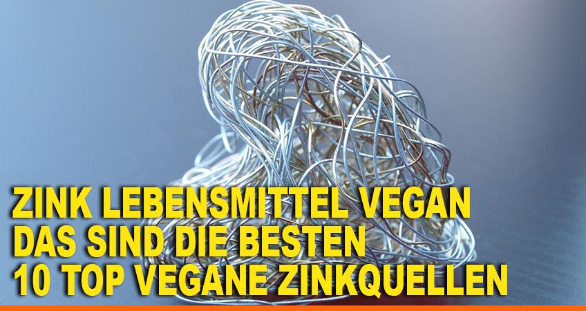 Zink-Lebensmittel-vegan-Das-sind-die-besten-10-Top-vegane-Zinkquellen