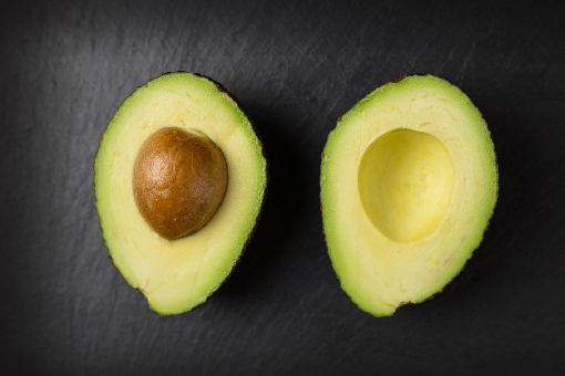 cellulite-bekämpfen-avocado
