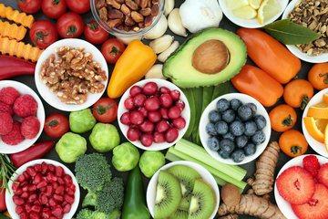 vegan-für-anfänger-obst-und-gemüse