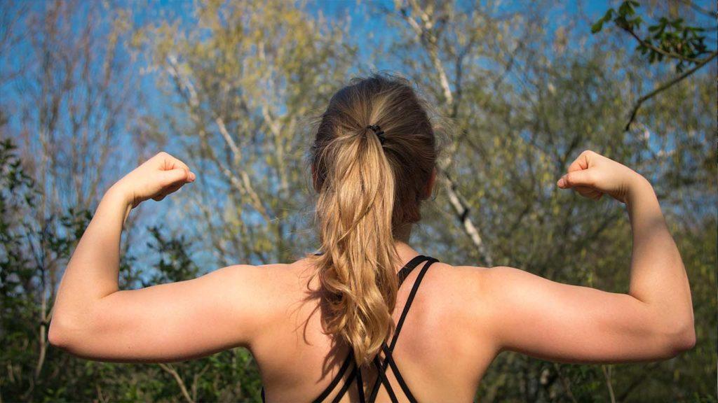 Wie man Fett verbrennt, ohne Muskeln zu verlieren
