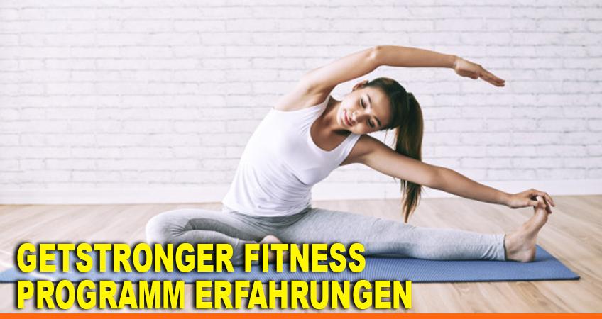 GetStronger-Fitness-Programm-Erfahrungen
