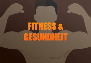 Digitale Produkte Fitness Gesundheit