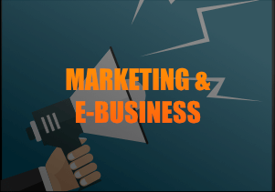 Digitale Produkte Marketing E Business