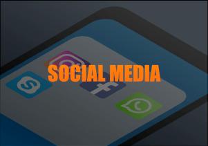 Digitale Produkte Social Media