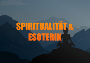 Digitale Produkte Spiritualität Esoterik