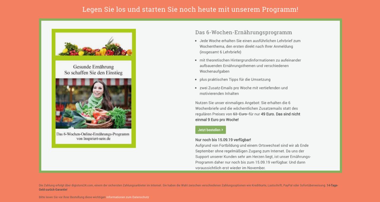 erfahrungen_das_6_wochen_online_ernährungsprogramm_kaufabwicklung