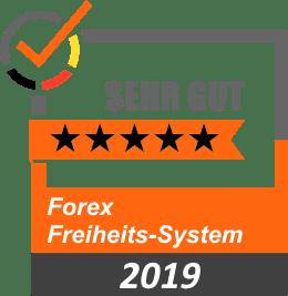 Bewertung 5 Sterne Forex Freiheits System