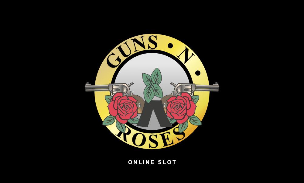 Spielautomat Guns N' Roses