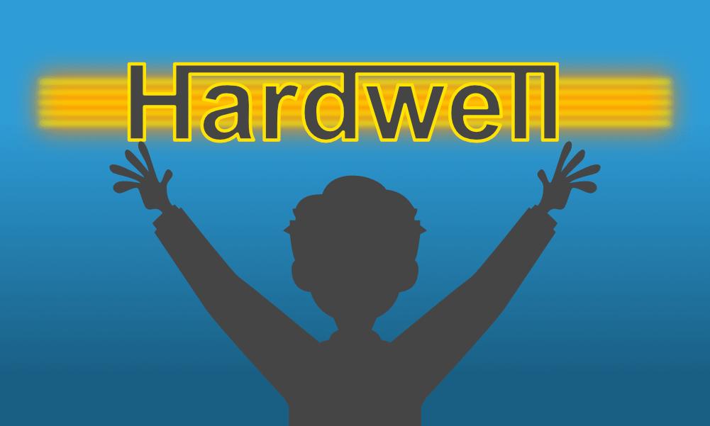 Spielautomat Hardwell von Stakelogic