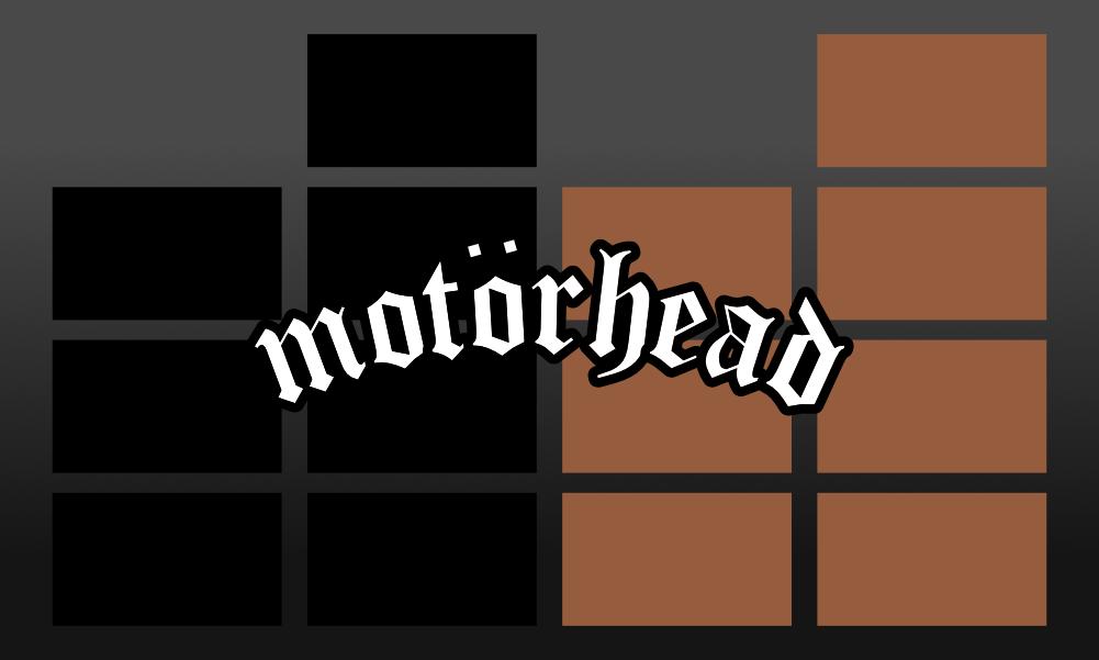 Spielautomat Motörhead