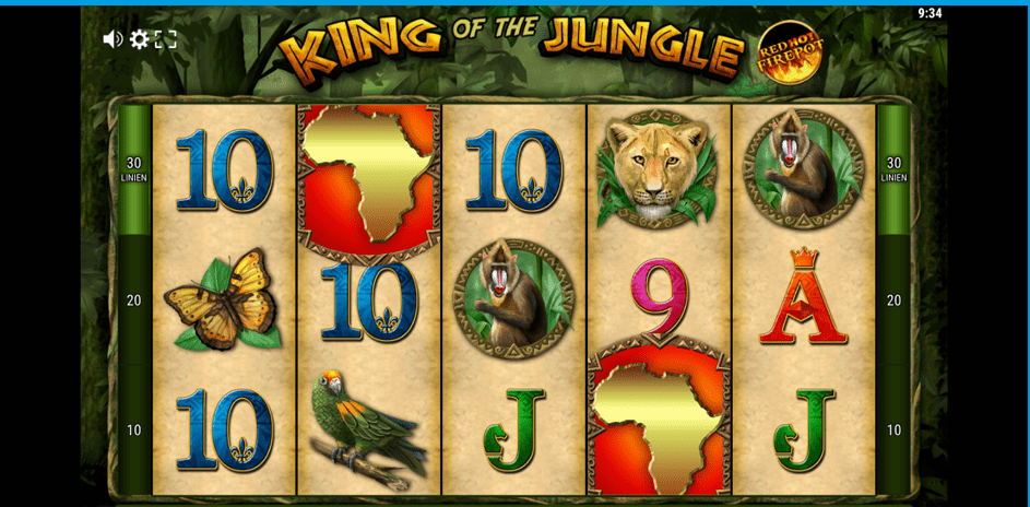 erfahrung_veraundjohn_king_of_the_jungle