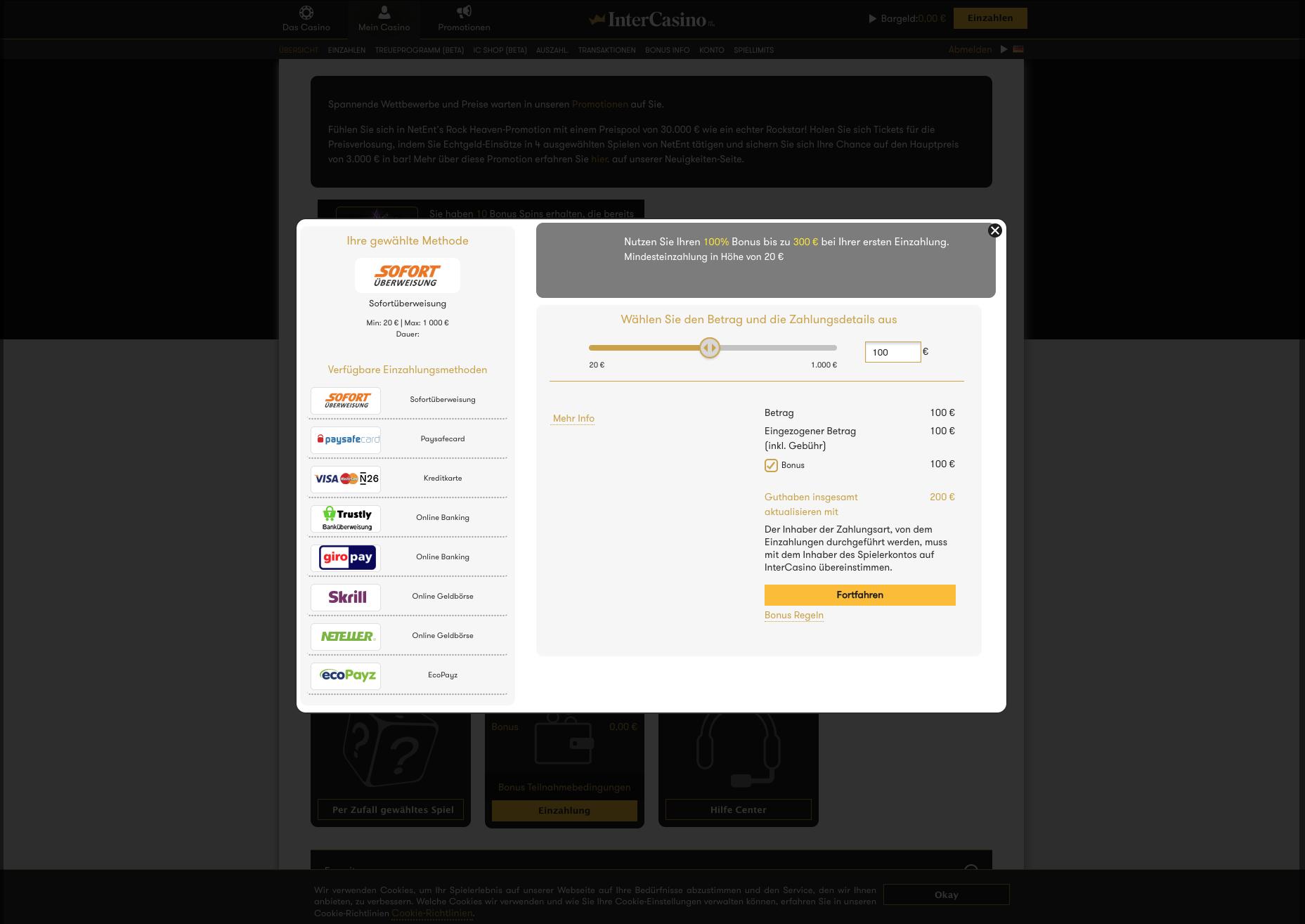 erfahrung_intercasino_bezahlmethoden