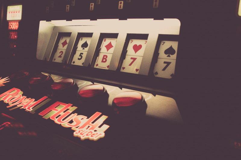 Casino in venezianischem Stil