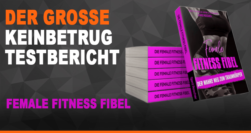 Erfahrung Female Fitness Fibel