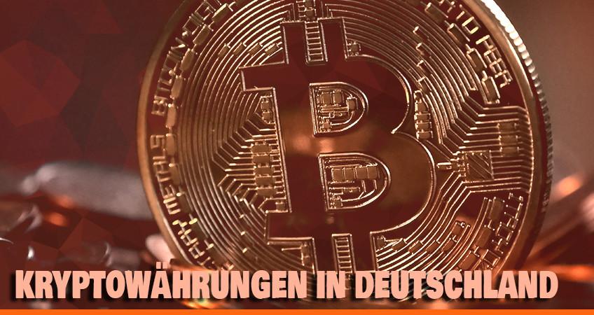 Kryptowährungen-in-Deutschland
