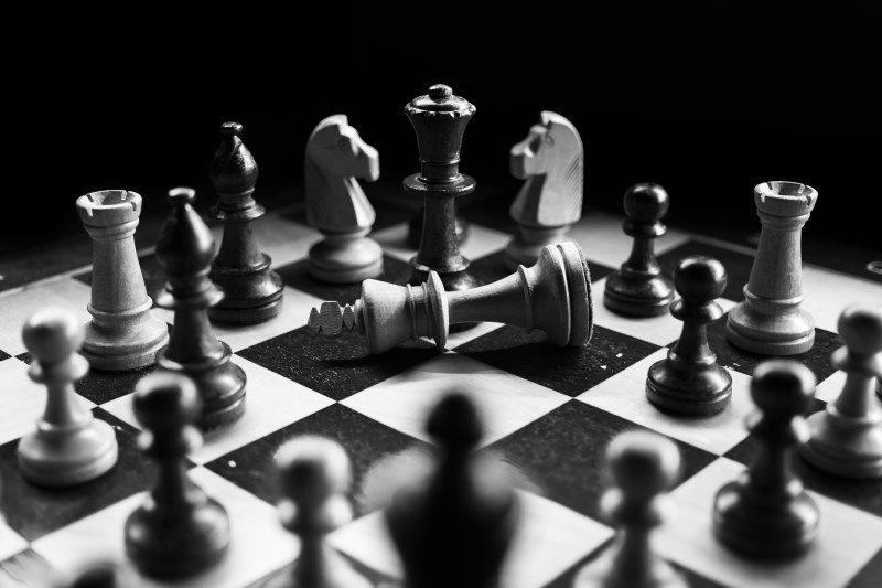 Online Casino für Anfänger Diese Strategien solltest du kennen