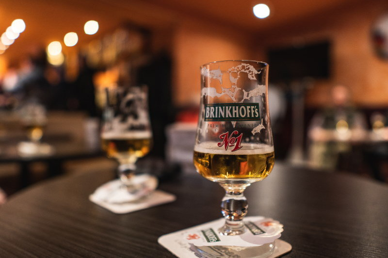 Online Casino für Anfänger Finger weg von Alkohol