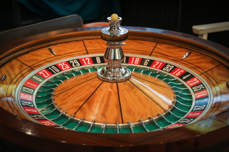 Roulette High Roller