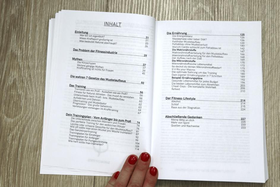erfahrungen_femalefitnessfibel_inhaltsverzeichnis