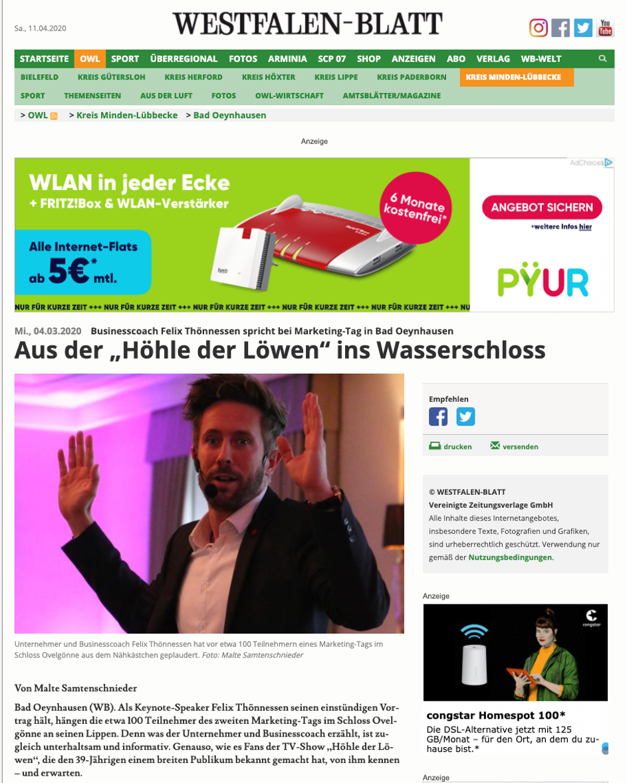 erfahrungen_marketingkickbox_zeitung