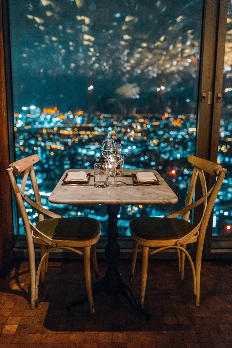 An welchen Ort sollte man das erste Date durchführen