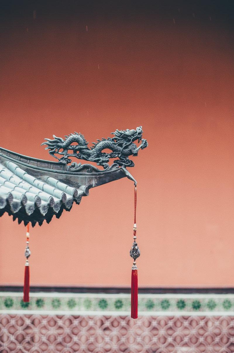 Chinesische Regierung bekommt Unterstützung von Zahlungsanbietern