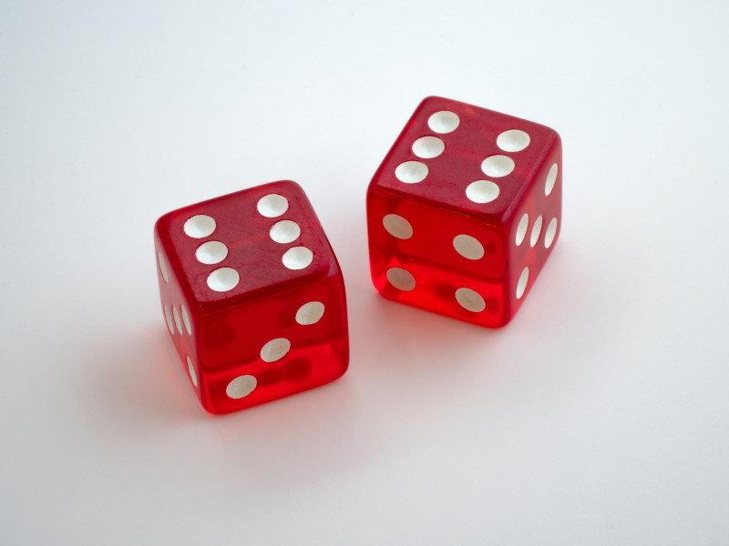 Gewinnchancen im Online Casino – Was bedeutet Hausvorteil