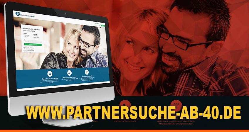 Partnersuche ab 40 kostenlos