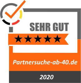 Partnersuche ab 40 Erfahrung