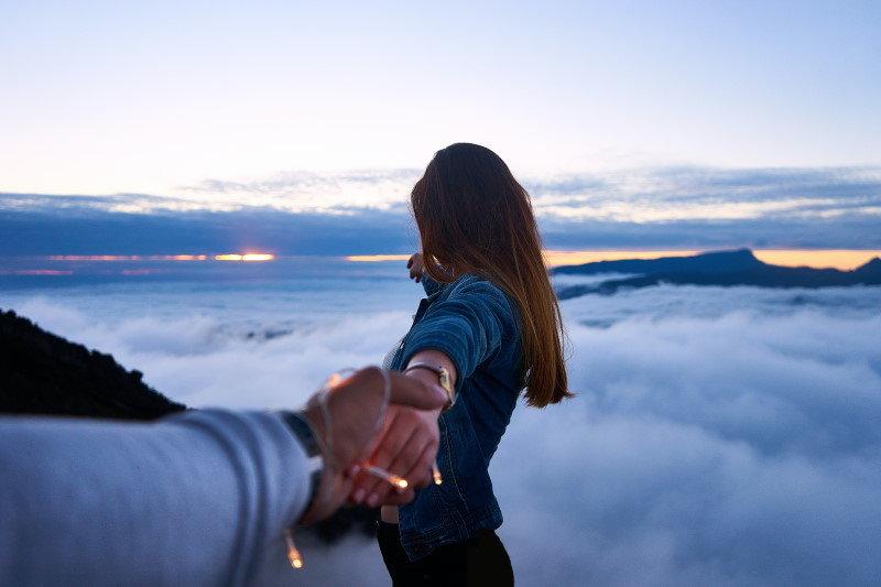 Partnerwechsel durch fehlende Akzeptanz