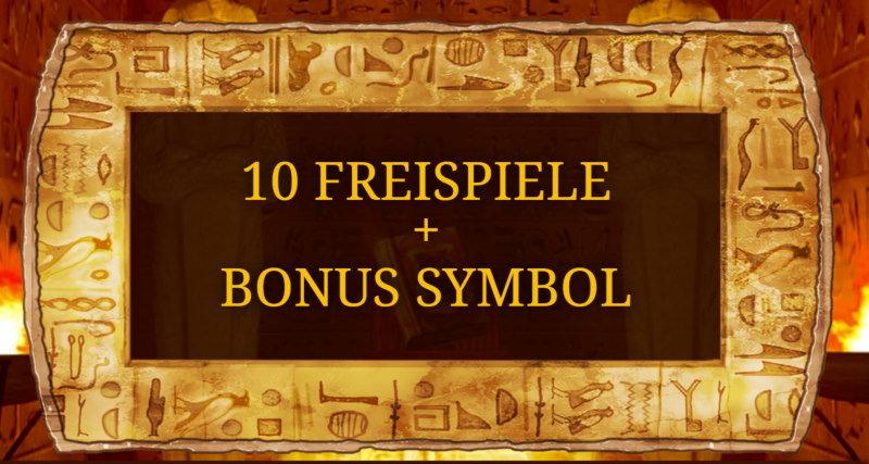 Ramses Book – Welche Möglichkeiten gibt es Gewinne zu erzielen