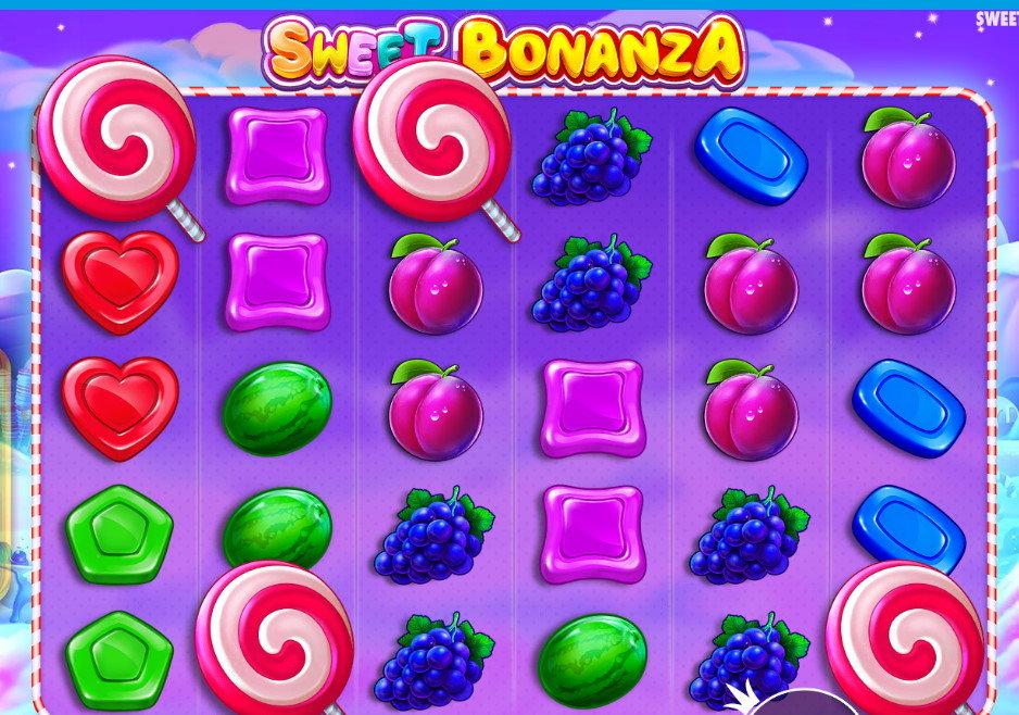 Sweet Bonanza Wie verläuft das Spiel