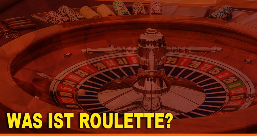 Was ist Roulette