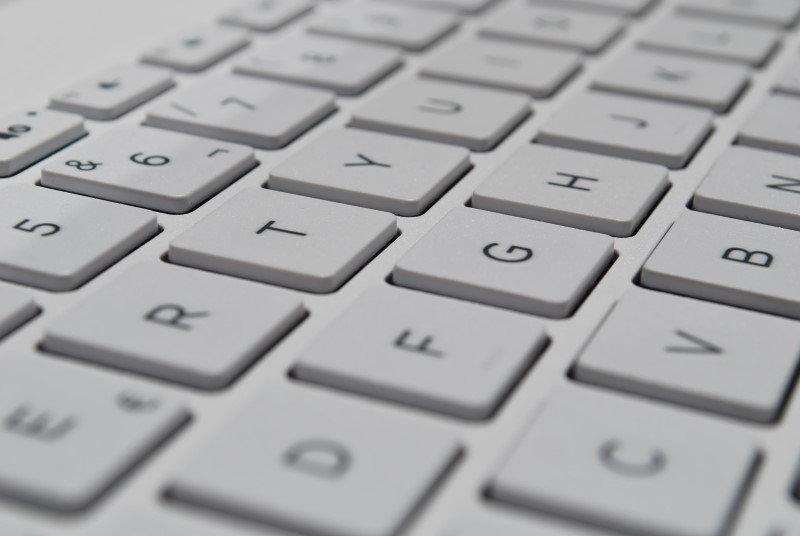 Wiederholungen oder Tastaturmuster vermeiden