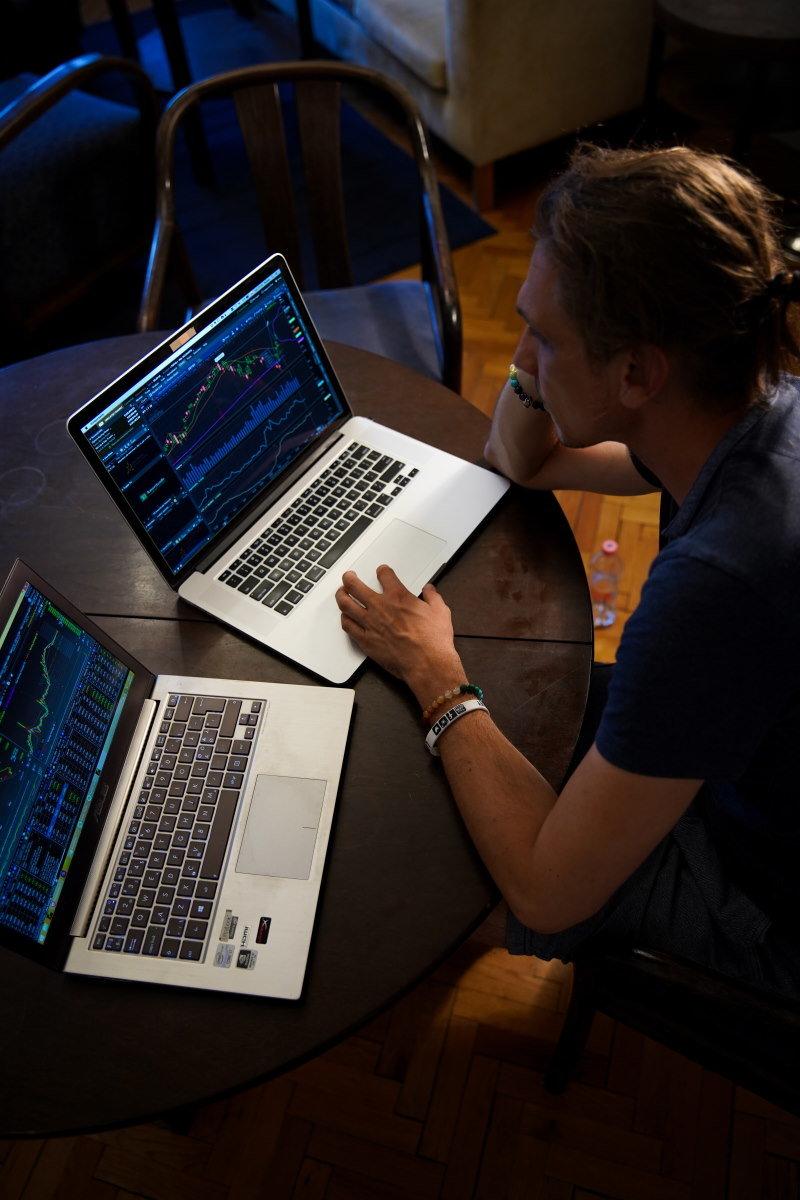 Wieso das Interesse am Online Trading steigt