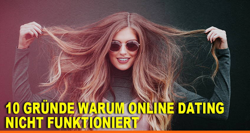 dating online klappt nicht)