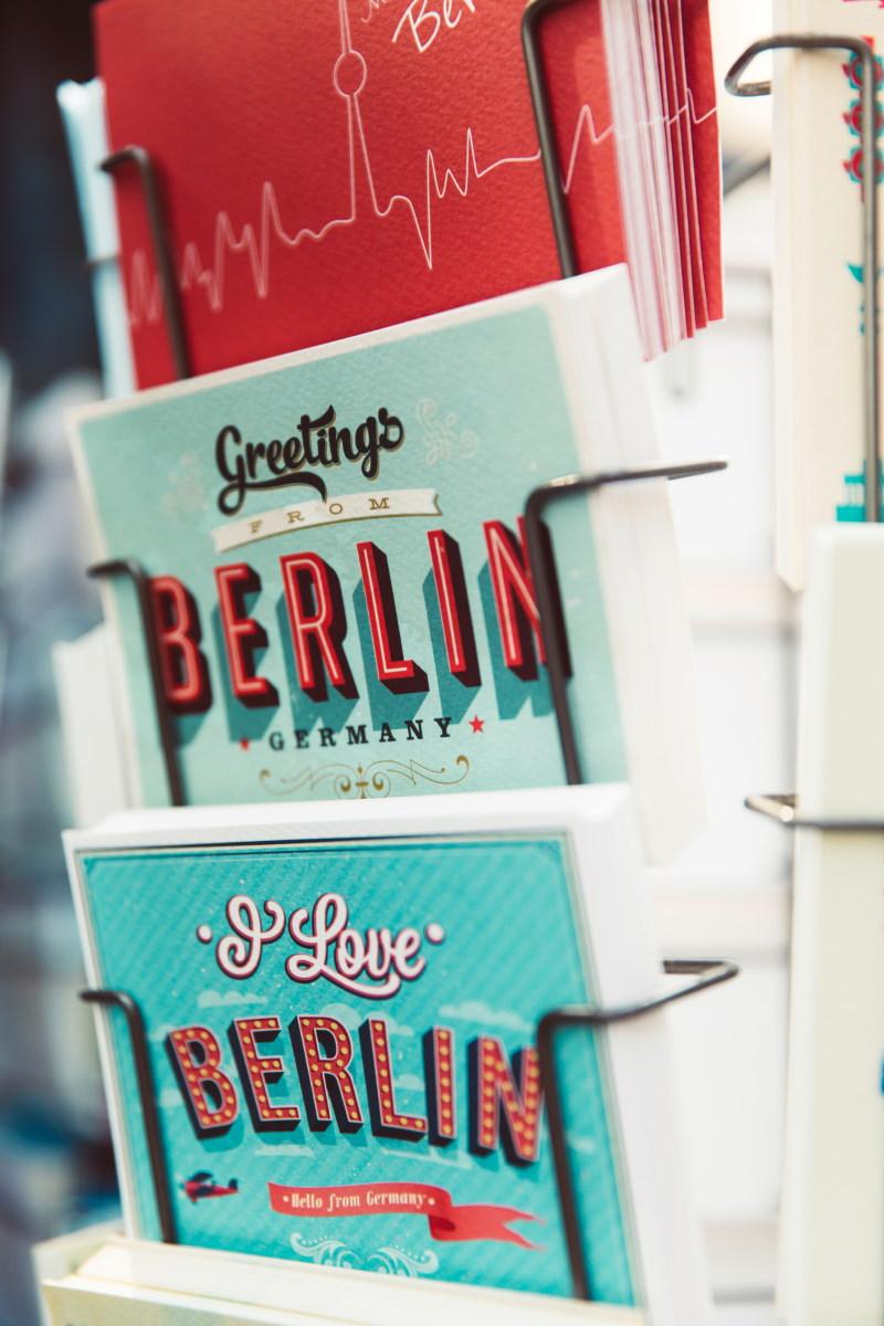 Berliner leute kennenlernen