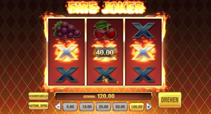 Fire Joker Slot Tipps und Tricks für den Fire Joker Spielautomat