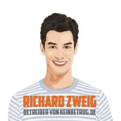 Online Casino Richard Zweig