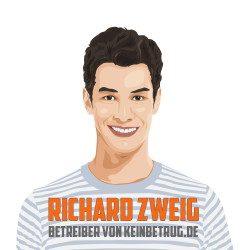 Partnersuche Richard Zweig