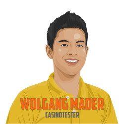 Online Casino Wolfgang Mader