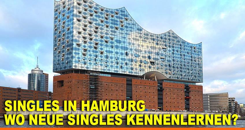 Hamburg singles