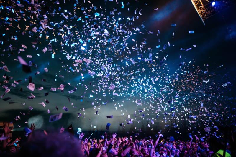 Sonderreisen zu Festivals oder Events buchen