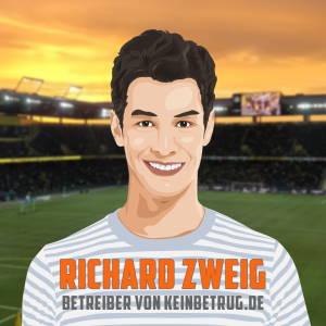 Sportwetten Richard Zweig