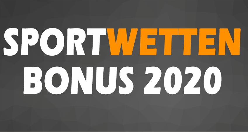 sportwettenbonus 2020