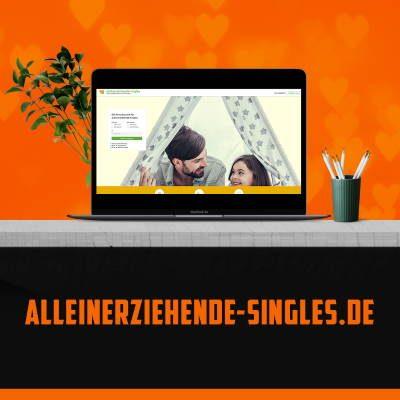 Partnersuche alleinerziehende singles Testbericht