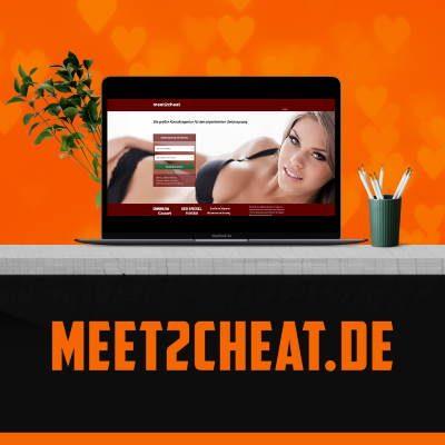 Partnersuche meet2cheat Testbericht