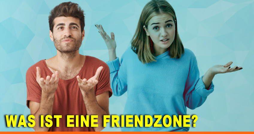 Was ist eine Friendzone 1
